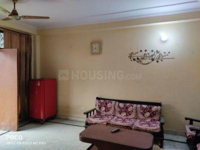 Gallery Cover Image of 850 Sq.ft 2 BHK Independent House for rent in Shakti Khand for 12500