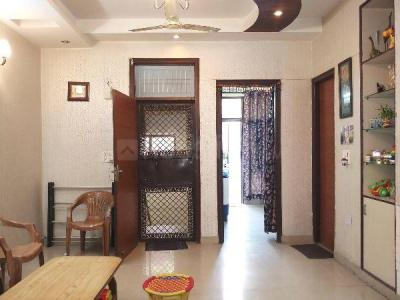 Gallery Cover Image of 1766 Sq.ft 4 BHK Independent Floor for buy in Vasundhara for 11076543