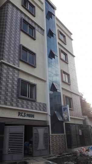 Building Image of Sri Rumala New PG in Muneshwara Nagar