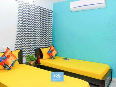 Bedroom Image of Zolo Origin in Adyar