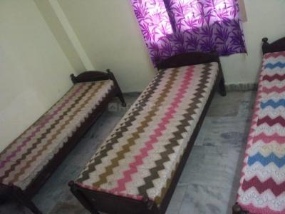 Bedroom Image of Sri Kanakadurga Executive Paying Guest & Hostel For Men's in Madhapur