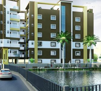 Gallery Cover Image of 660 Sq.ft 2 BHK Apartment for buy in Mourigram for 1650000