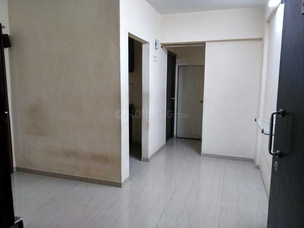 Living Room Image of 426 Sq.ft 1 BHK Apartment for rent in Badlapur East for 4000