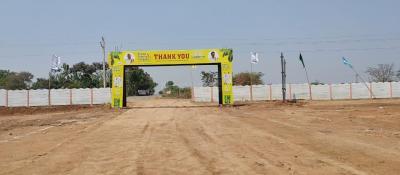 1350 Sq.ft Residential Plot for Sale in Penjerla, Hyderabad
