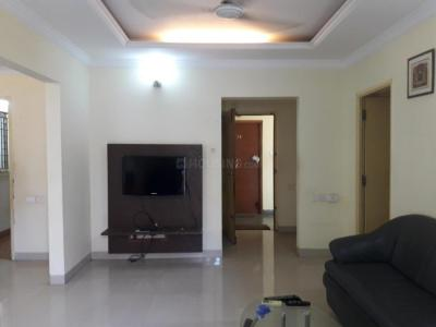 Gallery Cover Image of 1850 Sq.ft 3 BHK Apartment for rent in Kodambakkam for 50000