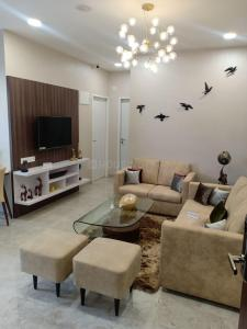 Gallery Cover Image of 700 Sq.ft 1 BHK Apartment for buy in Kalyan East for 3990000