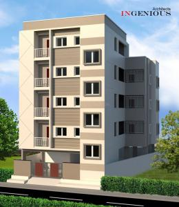 Gallery Cover Image of 7688 Sq.ft 10 BHK Independent House for buy in Harlur for 23000000
