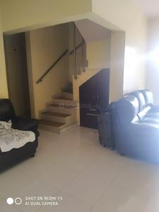 Gallery Cover Image of 1000 Sq.ft 2 BHK Apartment for rent in  Empire Estate J Building Society, Pimpri for 18000