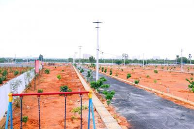 1500 Sq.ft Residential Plot for Sale in Srinivaspura, Bangalore
