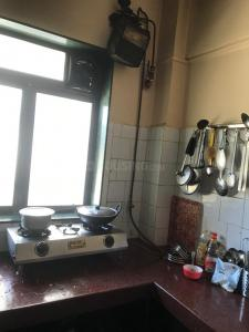 Kitchen Image of Paying Guest in Andheri West