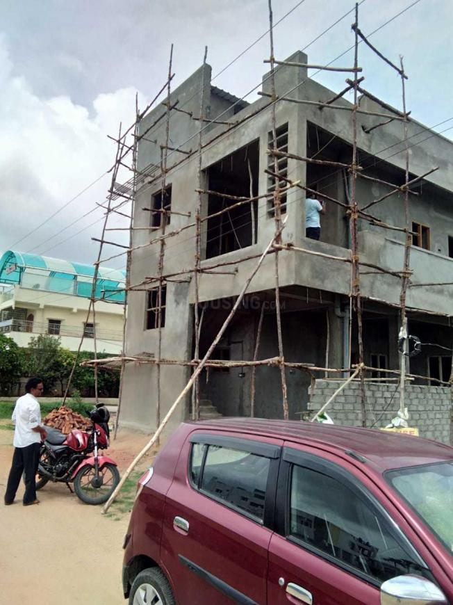 Building Image of 1197 Sq.ft 4 BHK Independent House for buy in Manneguda for 8000000