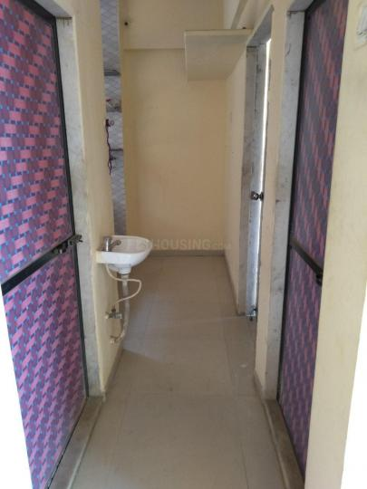 Passage Image of 370 Sq.ft 1 RK Independent Floor for rent in Vichumbe for 4000