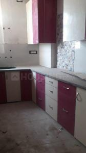 Gallery Cover Image of 900 Sq.ft 3 BHK Independent Floor for rent in Dabri for 16000