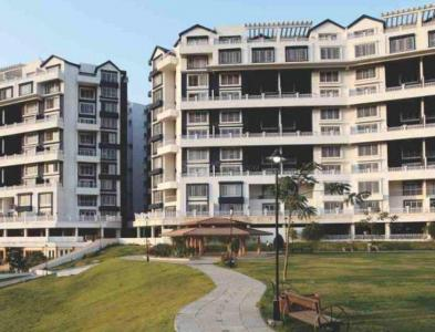 Gallery Cover Image of 2900 Sq.ft 4 BHK Apartment for rent in Kharadi for 66000