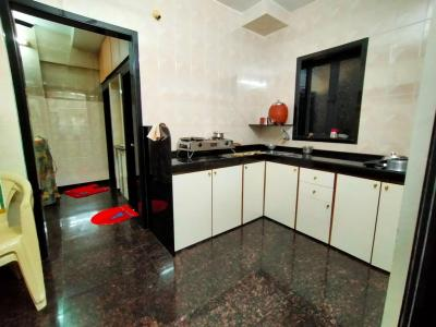 Gallery Cover Image of 600 Sq.ft 1 BHK Apartment for buy in Santacruz East for 11000000