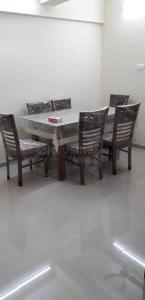 Gallery Cover Image of 1500 Sq.ft 3 BHK Apartment for rent in Andheri East for 85000