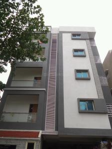 Gallery Cover Image of 1145 Sq.ft 2 BHK Apartment for buy in Devatha Residency, Nayandahalli for 6200000