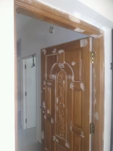 Main Entrance Image of 900 Sq.ft 2 BHK Apartment for rent in Velachery for 15000