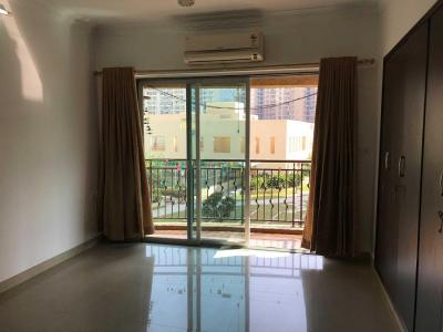 Gallery Cover Image of 1150 Sq.ft 2 BHK Apartment for rent in Nahar Yarrow Yucca Vinca, Powai for 55000