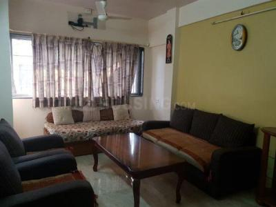 Gallery Cover Image of 900 Sq.ft 2 BHK Apartment for rent in Jamuna Darshan, Goregaon West for 40000