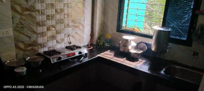 Kitchen Image of Pradnya Girls Hostel in Nigdi