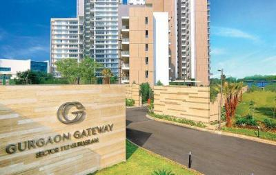 Gallery Cover Image of 1575 Sq.ft 3 BHK Apartment for buy in Tata Housing Gurgaon Gateway, Sector 113 for 19500000