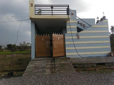 Gallery Cover Image of 1300 Sq.ft 2 BHK Independent House for buy in Mehuwala for 3500000