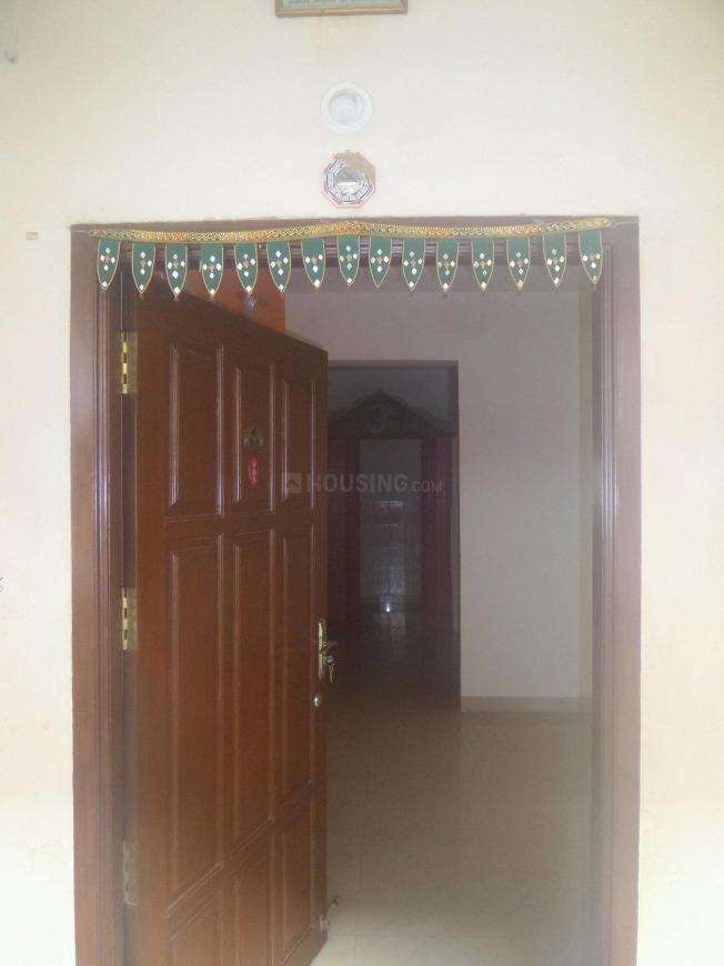 Main Entrance Image of 1180 Sq.ft 2 BHK Apartment for buy in Nagavara for 7000000