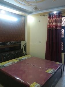 Gallery Cover Image of 585 Sq.ft 2 BHK Independent Floor for rent in Bindapur for 12000