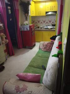 Gallery Cover Image of 550 Sq.ft 2 BHK Independent Floor for buy in New Ashok Nagar for 2750000