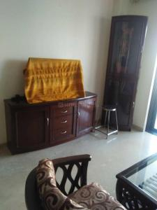 Gallery Cover Image of 500 Sq.ft 1 BHK Apartment for rent in Bandra West for 65000