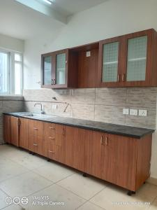 Gallery Cover Image of 1200 Sq.ft 2 BHK Apartment for rent in Prestige Ferns Residency, Harlur for 32000