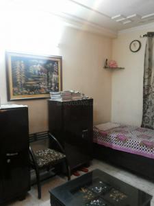 Hall Image of Guru Kripa PG in Sector 7 Rohini