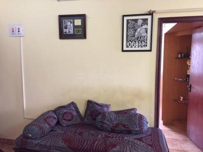 Gallery Cover Image of 1350 Sq.ft 3 BHK Apartment for rent in J. P. Nagar for 21000