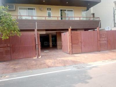 Gallery Cover Image of 3200 Sq.ft 4 BHK Independent Floor for buy in Sector 41 for 24000000