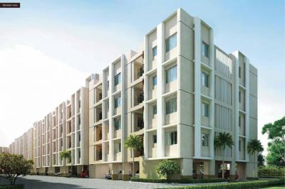 Gallery Cover Image of 927 Sq.ft 2 BHK Apartment for buy in Semmancheri for 4000000