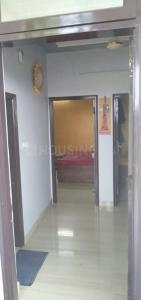 Gallery Cover Image of 750 Sq.ft 2 BHK Apartment for rent in Shanti Apartment, Birati for 13000