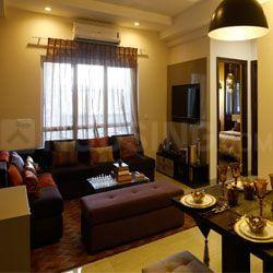 Gallery Cover Image of 1733 Sq.ft 3 BHK Apartment for buy in ASF Isle de Royale, Gwal Pahari for 13000000