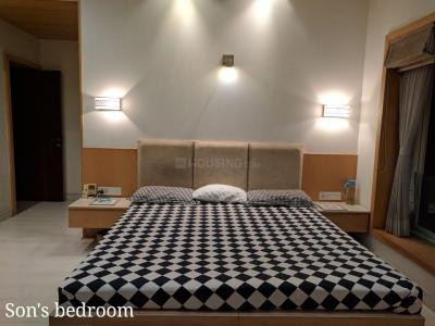 Gallery Cover Image of 3400 Sq.ft 4 BHK Apartment for buy in South Bel Air, Alipore for 70000000
