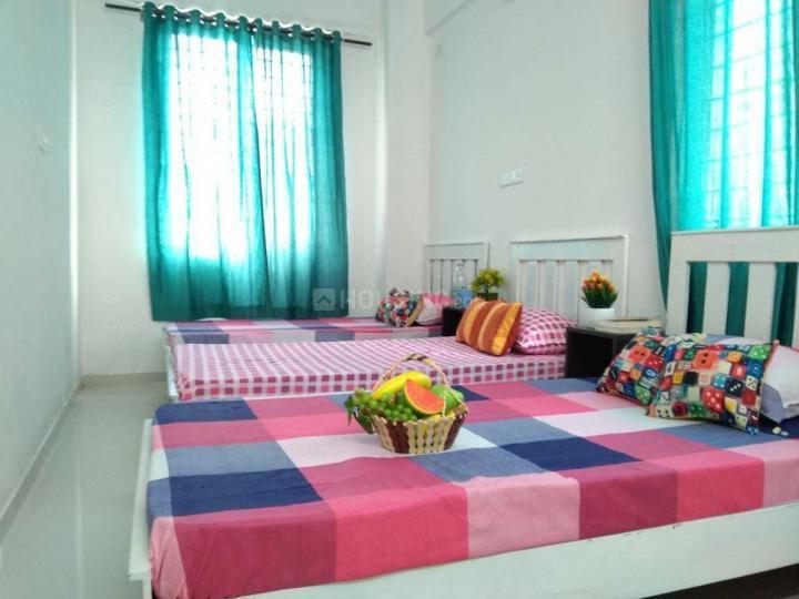 Bedroom Image of Urbanhaus-koramangla 1 in Koramangala