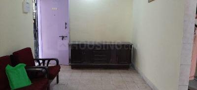 Gallery Cover Image of 980 Sq.ft 2 BHK Apartment for rent in Kopar Khairane for 21500