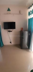 Gallery Cover Image of 890 Sq.ft 2 BHK Apartment for rent in Supertech Eco Village 2, Noida Extension for 12500