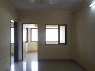 Gallery Cover Image of 850 Sq.ft 1.5 BHK Apartment for rent in Airoli for 16500
