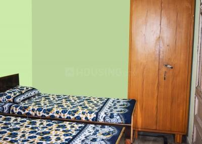 Gallery Cover Image of 600 Sq.ft 1 RK Independent Floor for rent in Mayur Vihar Phase 1 for 5500