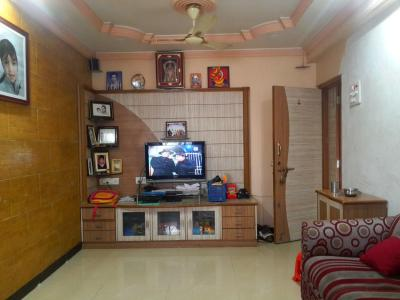 Gallery Cover Image of 800 Sq.ft 2 BHK Apartment for buy in Akshay, Kalwa for 7000000