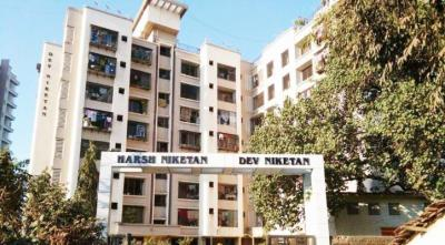 Gallery Cover Image of 610 Sq.ft 1 BHK Apartment for buy in Bharat Harsh Niketan, Dahisar East for 7500000