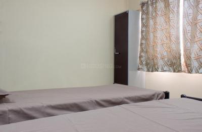 Bedroom Image of 7c, Silvanus Apartments in Pashan