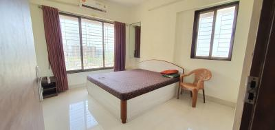 Gallery Cover Image of 1750 Sq.ft 3 BHK Apartment for rent in Malad West for 53000