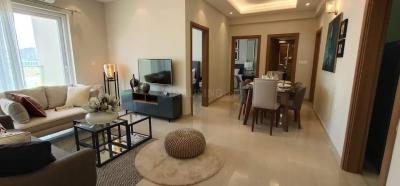 Gallery Cover Image of 1615 Sq.ft 3 BHK Apartment for buy in Sector 150 for 7671250