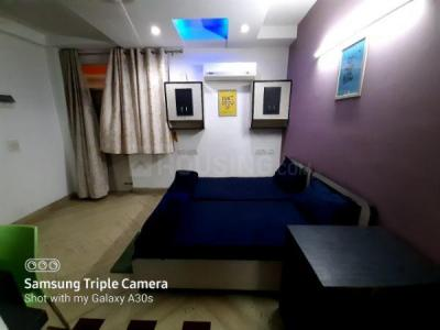 Bedroom Image of Amaira Residency in Sector 48